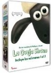 Pack La Oveja Shaun (Vol. 1, 2 y 3)
