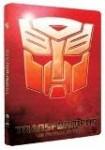 Transformers : La Película (Ed. Metálica)