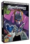 Transformers : Takara Headmasters - Gear Box 5 : (Episodios 01 - 35)