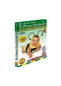 Bee Smart Baby : Tu Primer Vocabulario DVD