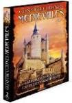 Construcciones Medievales : Catedrales Góticas, Castillos y Mazmorras
