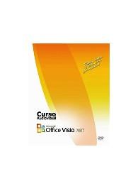 Curso Audiovisual de Visio 2007 DVD