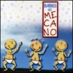 Babies go Mecano: Sweet Little Band CD(1)