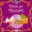 Babies go Mozart: Julio Kladniew CD (1)