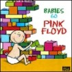 Babies go Pink Floyd: Sweet Little Band CD(1)
