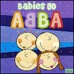 Babies go Abba: Sweet Little Band CD(1)
