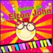 Babies go Elton John: Sweet Little Band CD(1)