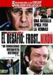 El Desafío : Frost contra Nixon