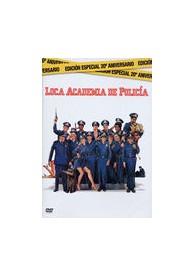 Loca Academia de Policía: Edición Especial 20 Aniversario