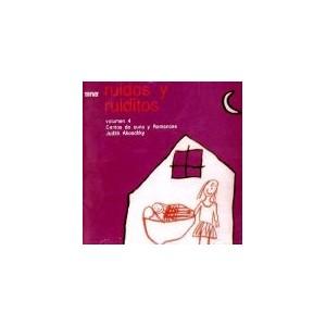 Ruidos y Ruiditos Vol 4 CD(1)