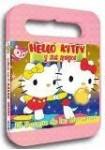 Pack Hello Kitty y sus Amigos - Vol. 09 y 10 : Fantasía en el Bosque de las Manzanas (PKE DVD