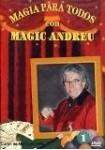Magia para Todos con Magic Andreu - Vol. 1