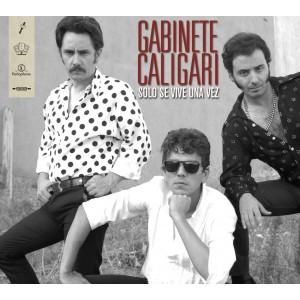 Sólo Se Vive Una Vez: Gabinete Caligari CD(2)