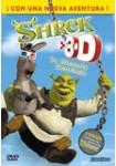 Shrek: (Edición Especial + 3D)