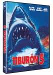 Tiburón 5 (Cruel Jaws)