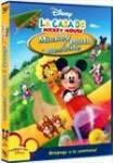 La casa de Mickey Mouse: Mickey y Pluto al Rescate