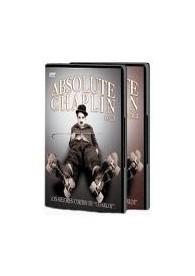 Absolute Chaplin - Vol. 1 (Los Mejores Cortos de Charlot 1915-1916)