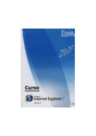Curso Audiovisual de Internet Explorer 7 DVD(2)