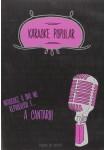 Karaoke Popular DVD
