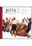 La jota ayer y hoy 3: Música: Alberto Gambino CD+Libro(2)