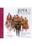 La Jota De Ayer y Hoy 2:  Alberto Gambino CD+Libro(2)