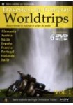 PACK Travesias Sin Fronteras (WORLDTRIPS VOL 1)  (6 DVD´S)