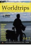 PACK Travesias Sin Fronteras (WORLDTRIPS) VOL 2 (6 DVD´S)
