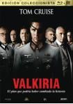 Valkiria (Blu-Ray + DVD) (Ed. Coleccionista)