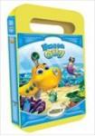 Bucea Olly: Los Exploradores del Océano y La Gran Aventura. Volumen 5
