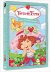 Tarta de Fresa: Cuentos de las Hadas de Fresas