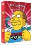Los Simpson La Duodécima Temporada: Edición Coleccionista