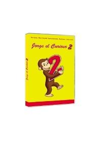 Jorge el Curioso 2: Sigue a Ese Mono