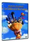 Los Caballeros de la Mesa Cuadrada (DVD + DVD Extras)