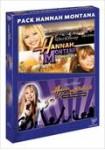 Pack Hannah Montana. La Película + Hannah Montana y Miley Cyrus: Lo Mejor de Ambos Mundos en Concierto