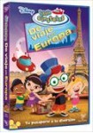 Disney´s Little Einsteins: De Viaje por Europa