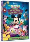 La Casa de Mickey Mouse: Mickey en el País de las Maravillas