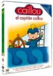 Caillou - Vol. 21 : El Capitán Caillou