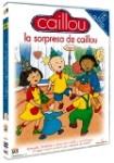 Caillou - Vol. 22 : La Sorpresa de Caillou