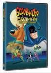 Scooby-Doo y Batman Forman un Equipo