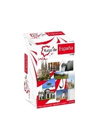 Pack Rutas de España ( 15 DVD,s )