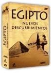 Egipto : Nuevos Descubrimientos