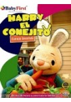 Baby First: HARRY EL CONEJITO - JUEGO DE PALABRAS
