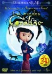 Los mundos de Coraline: Edición Especial 2D + 3D (DVD Video)