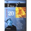 Karaoke 20 Ellos 2 DVD