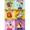 Colección 6 CD´S Clasicos Disney
