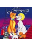 B.S.O Los Aristogatos CD (1)