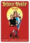 Trilogía Astérix y Obélix (Estuche Metálico)