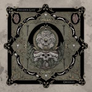 Obsidian: Paradise Lost CD(1)