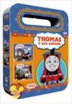 Pack El Tren Thomas y sus Amigos: Vol. 9 + El Tren Thomas y sus Amigos: Vol. 10