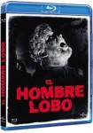 El Hombre Lobo (1941) (Blu-Ray)